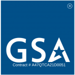Starks Industries GSA MAS Contract Number Logo