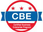 download CBE logo